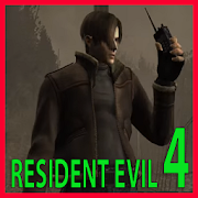 Hint Resident Evil 4