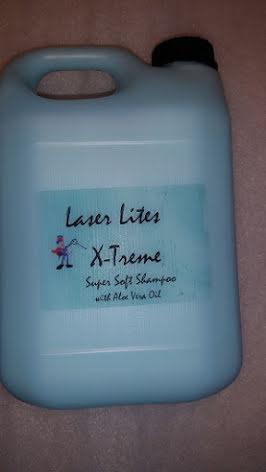 Laser Lites Extreme (X-treme) Super Soft Shampoo 2,5l
