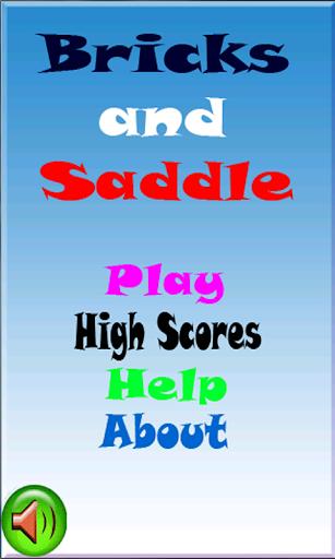 Bricks and Saddle  screenshots 1