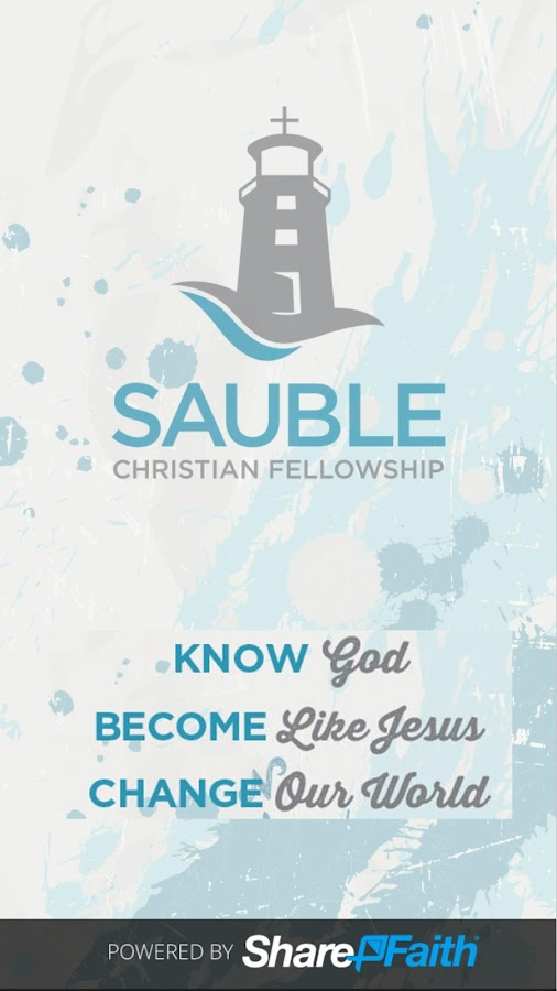 Sauble Christian Fellowship- screenshot