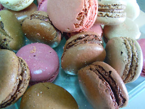 Photo: macarons