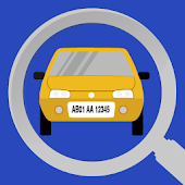 Vehicle Search RTO
