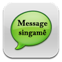 Message singamê (ussd / sms ) icon
