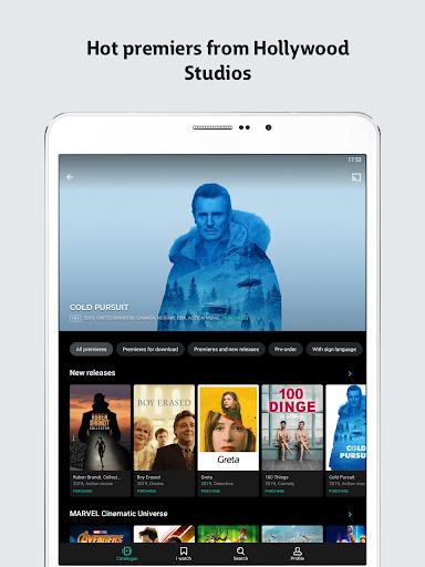 MEGOGO - TV and Movies screenshot 11