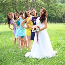 Wedding photographer Irina Ryabykh (RyabykhIrina). Photo of 05.07.2015