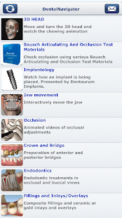 DentalNavi- screenshot thumbnail