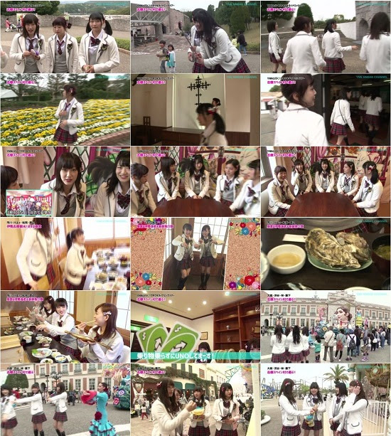 (TV-Variety)(720p) YNN [NMB48チャンネル] Collection 160426 160429 160502 160503 160504 160505 160506 160507 160508 160510 160513 160514