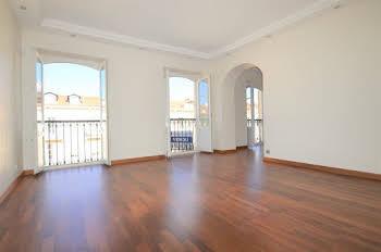 Appartement 4 pièces 116,3 m2