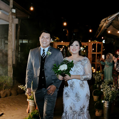 Wedding photographer Zulkarnain Zulkarnain (zulphoto). Photo of 11.10.2017