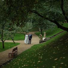 Wedding photographer Evgeniya Novickaya (klio24). Photo of 01.04.2017
