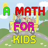 A Math game for kids free