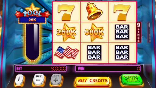 777 Classic Slots - Free Wild Casino Slot Machines 1.0.7 screenshots 2
