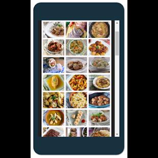 Recetas faciles para preparar carnes - náhled