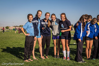 Photo: Awards: Varsity Girls - Division 2 - 3rd Place: Central Valley 44th Annual Richland Cross Country Invitational  Buy Photo: http://photos.garypaulson.net/p660373408/e46038660