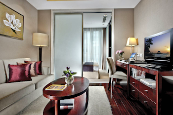 Ascott Emerald City Suzhou