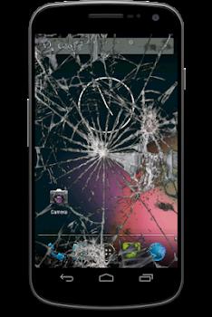 Crack My Screen - Prank Fun