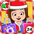 My Town : Shopping Mall APK