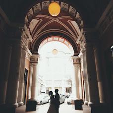 Wedding photographer Evgeniy Savukov (savukov). Photo of 07.10.2016