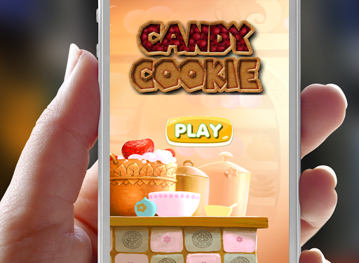 Candy Cookie Link