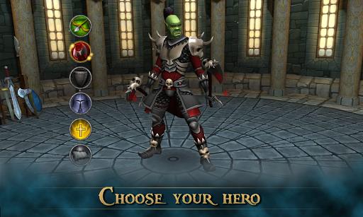 New Age RPG 4.6.5 screenshots 1
