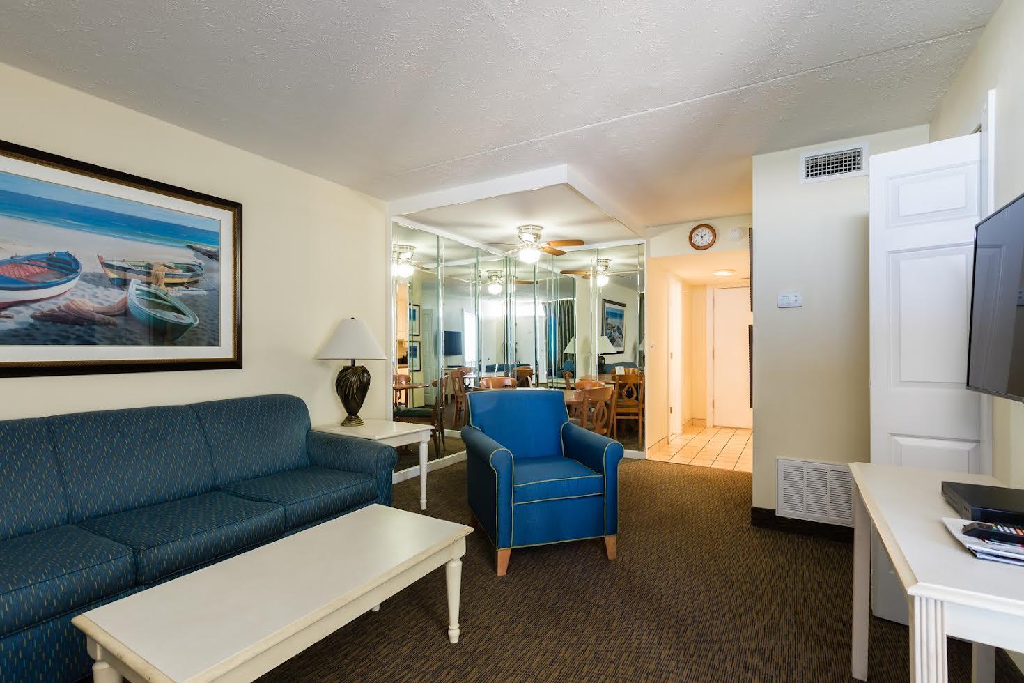 One Bedroom Oceanfront Picture Number 13