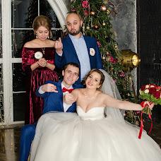 Wedding photographer Ekaterina Semenova (esemenova). Photo of 01.02.2018