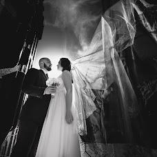 Jurufoto perkahwinan Aleksandr Trivashkevich (AlexTryvash). Foto pada 06.09.2017