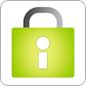 Password Locker Data Vault icon