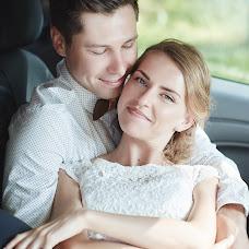 Wedding photographer Alina Timicheva (Timicheva). Photo of 15.12.2015