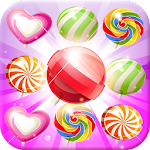 CANDY Blast - Match 3 King Icon