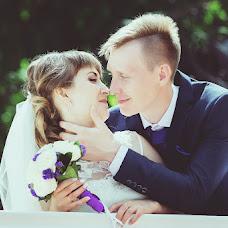 Wedding photographer Andrey Zakharischev (Fotosahar). Photo of 09.08.2017