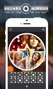 Circle Collage – Photo Collage Maker 1