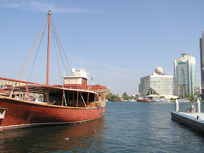 Photo: CB150044 ZEA - Dubaj