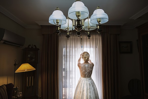 Fotógrafo de bodas Ernst Prieto (ernstprieto). Foto del 12.02.2018