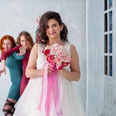 Wedding photographer Oksana Melente (Melente). Photo of 13.03.2017