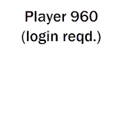 Player 960 (login required)