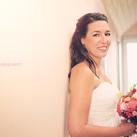 Wedding photographer sandra prudencio (prudencio). Photo of 13.06.2017