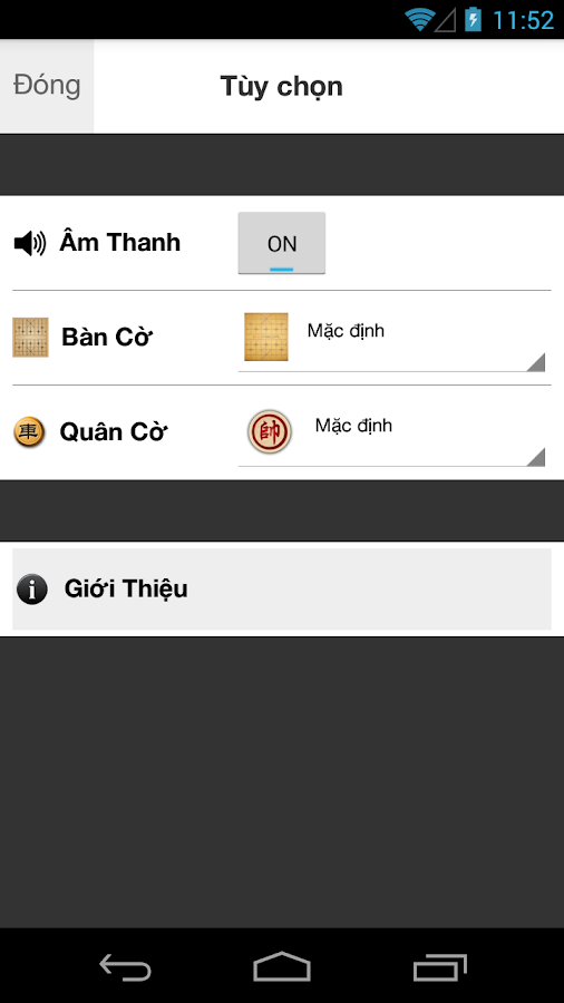 Cờ Thế - Co The Hay, Co Tuong- screenshot