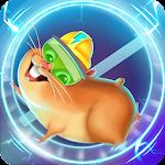Tiny Hamsters Icon