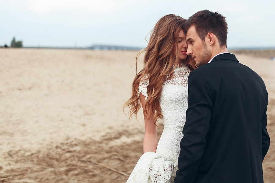 Свадебный фотограф Никита Шачнев (Shachnev). Фотография от 18.06.2015