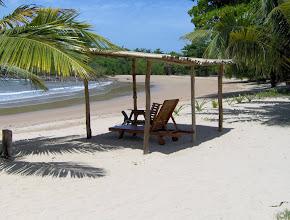 Photo: relaxing in Ezile bay, hidden and secluded beach, Akwidaa ezilebay.com http://olivbusua.blogspot.com/