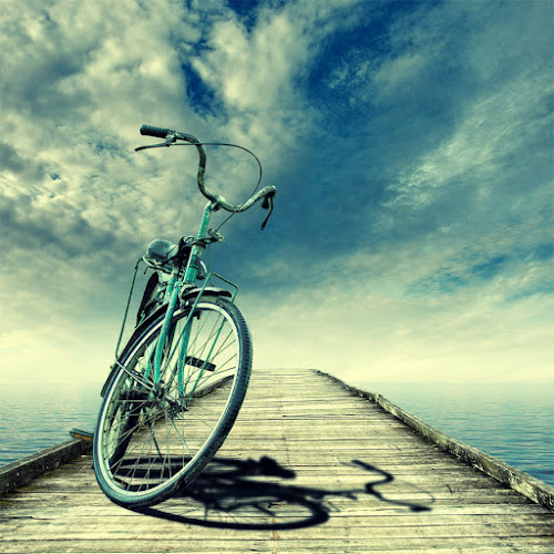 by Ahay Gart - Transportation Bicycles