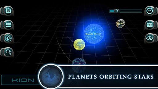 Universe Space Simulator : Merge Gravity Orbits 3D 6.0 {cheat|hack|gameplay|apk mod|resources generator} 5