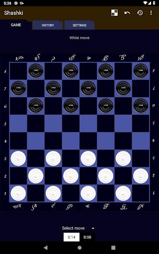 Chess & Checkers 5.1 screenshots 13