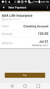 First Choice Credit Union screenshot 3