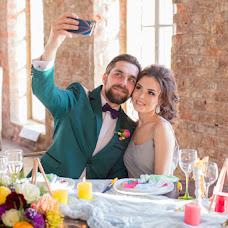 Wedding photographer Anna Saveleva (Savanna). Photo of 19.04.2016