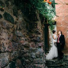 Wedding photographer Alena Danilyuk (AlenaDanyluk). Photo of 02.02.2016