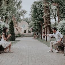 Wedding photographer Ulugbek Dzhuraev (Djuraevstudio). Photo of 02.06.2018