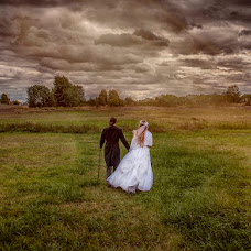 Wedding photographer Michał Krawczyński (michalkrawczyns). Photo of 14.10.2015