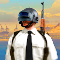 Open World Shooting Game - FPS Commando Mission icon